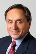 Anil Chopra, Prof. Emeritus at UC Berkeley