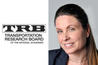 Susan Shaheen is chair of the 2021 Transportation Research Board Executive Committee